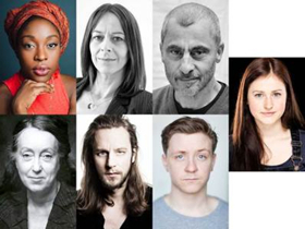 Cast Announced for BAD ROADS