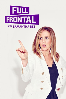 Bid to Win VIP Tickets to FULL FRONTAL WITH SAMANTHA BEE
