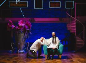 BWW Review: TARTUFFE, Swan Theatre, Stratford-Upon-Avon