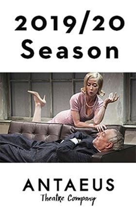 Antaeus Theatre Company announces 2019-20 Season