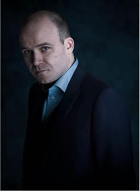 Rory Kinnear Joins PENNY DREADFUL: CITY OF ANGELS