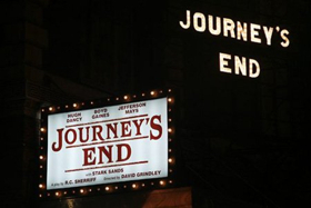 Film Adaptation of JOURNEY'S END Gets Release Date