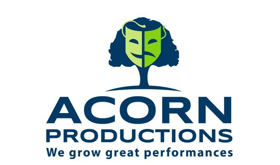 Acorn Productions Presents The 17th Annual Maine Playwrights Festival