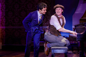 BWW Review: MURDER FOR TWO is Comedic Perfection at The Merry-Go-Round Playhouse