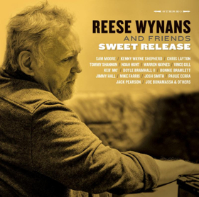Reese Wynans Releases First Solo Album