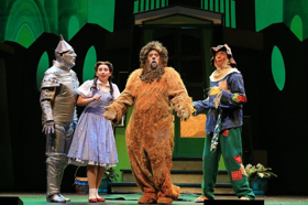 BWW Review: THE WIZARD OF OZ National Tour at North Carolina Theatre