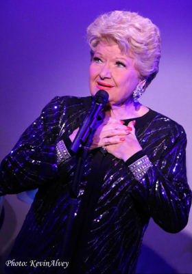 Marilyn Maye to Honor Nat King Cole in March