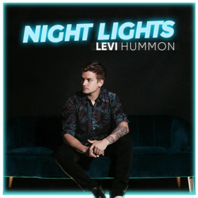 Levi Hummon Debuts New Song 'Night Lights'