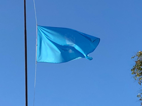 Partners and Events Announced Around Ai Weiwei's New Flag For Human Rights