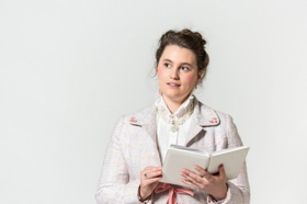 ALISON'S HOUSE by Susan Glaspell Comes to the Depot Theatre
