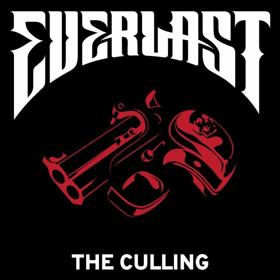 outlet winkel geweldige prijzen de beste EVERLAST Releases Music Video For 'The Culling' Directed By ...