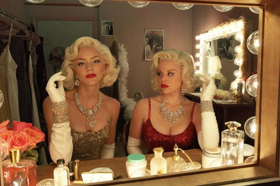 Will Katharine McPhee and Megan Hilty Get Blonde for the BOMBSHELL Musical?