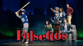 BWW Review: FALSETTOS Touring Broadway Production a Must-See at the Ahmanson