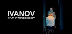 Russia's State Theatre Of Nations Production Of Chekhov's IVANOV At New York City Center