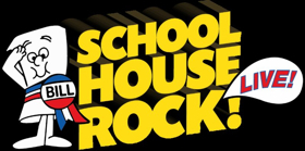 Childsplay Brings SCHOOLHOUSE ROCK LIVE! to the Stage