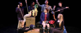 BWW Review: JAMES AND THE GIANT PEACH at SDSU