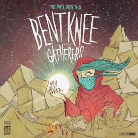 The Gatherers Announce THE PAPER EARTH TOUR With Bent Knee