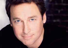 BWW Interview: Armand Schultz in AMERICAN HERO at GSP 1/30 to 2/25