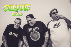 Spin Radio Frost Fest with Sublime With Rome & lovelytheband