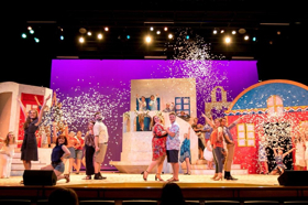 BWW Review: MAMMA MIA! at Fargo Davies High School Theatre