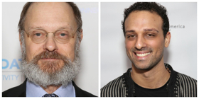 Rialto Chatter: Will David Hyde Pierce And Ari'el Stachel Star In A Musical Adaptation of THE VISITOR?