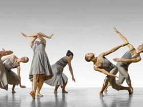 MICHAEL MAO DANCE Begins 26th Year with a Program of Major Mao Dances