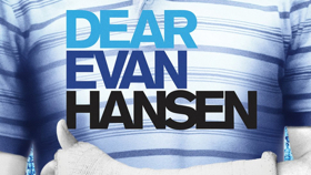 DEAR EVAN HANSEN Wins the Grammy Award for Best Musical Theater Album
