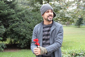 Tommy Rivera-Vega Plays Titular Mouse In Chi Children's Theatre's FREDERICK