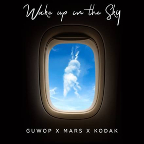 Gucci Mane Releases Newest Single 'Wake Up In The Sky' with Bruno Mars and Kodak Black