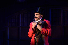 BWW Review: A GENTLEMAN'S GUIDE at Porchlight Music Theatre