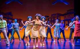 MOTOWN THE MUSICAL Will Play Final West End Performance 20 April 2019