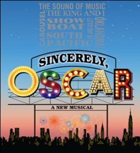 SINCERELY, OSCAR Will Close May 12