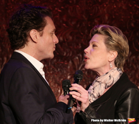 Jason Danieley Launches Kickstarter to Release Final Concerts With Wife Marin Mazzie on CD and DVD