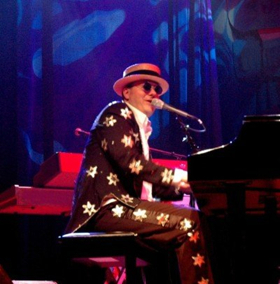 Bennie And The Jets: An Elton John Tribute Comes To Bay Street Theater
