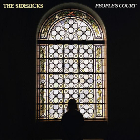 The Sidekicks Share New Song PEOPLE'S COURT