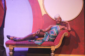 BWW Review: Boys will be Girls in this Glorious LE CAGE AUX FOLLES