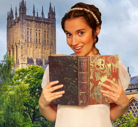 Pear Theatre Opens Season with NORTHANGER ABBEY