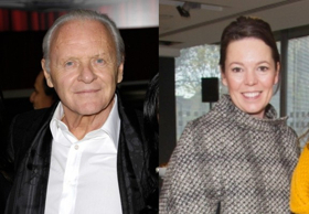 Anthony Hopkins and Olivia Colman Will Lead Film Adaptation of THE FATHER