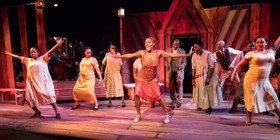 BWW Review: THE COLOR PURPLE Speaks Directly to the Need for Hope and Redemption During Challenging Times