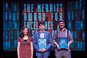 25th Annual Michael Merritt Awards to Take Place Next Month