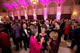 Maltz Jupiter Theatre's Annual Gala Raises $608,000