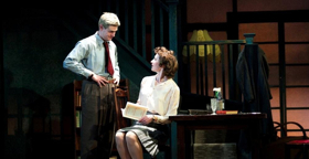 BWW Review: LOVE FROM A STRANGER, Theatre Royal, Glasgow