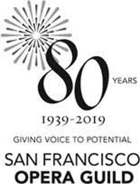 San Francisco Opera Guild Begins 80th Season With Marchesa Fashion Show And Announcement Of OPERA BALL