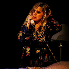 BWW Review: BUG at 60 Grit Theatre