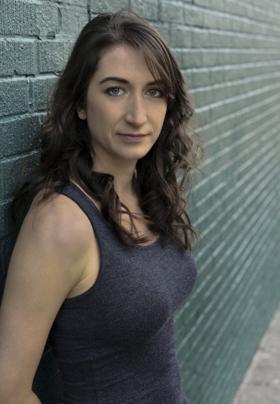 Emilie Martel Receives 2018 Canadian Women Artists' Award