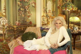 Both Sides Now! Judy Collins Brings Her Iconic Vocals To The McCallum Theatre