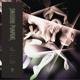 The Smashing Pumpkins Announce New LP SHINY AND OH SO BRIGHT, VOL. 1 / LP: NO PAST. NO FUTURE. NO SUN