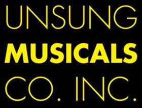 UnsungMusicalsCo. Will Present Reading Of THE BERGEN LETTERS