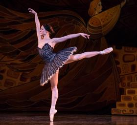 Houston Ballet to Tour To Dubai, United Arab Emirates, 10/24-27