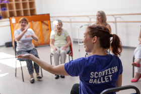 Scottish Ballet Announces Five-Year Support from Baillie Gifford